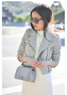 Nice outfit for fall