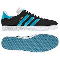 buy online 6f7c0 378bb adidas Gazelle 2 Shoes Adidas Gazelle, Adidas Shoes, Shoes Sneakers, Blue  Shoes,