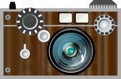 You searched for Camera - VectorToons: Royalty Free Stock Graphics