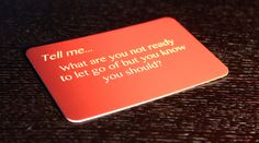 Tell Me... Authentic Conversation Game by Kelly Werner — Kickstarter