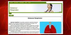 http://www.atestat.org | http://www.atestate-informatica.net |  http://www.atestatul.ro | http://www.referate-online.org | Atestat informatica html - Sistemul respirator