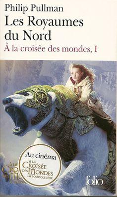 """""""À la croisée des mondes"""" de Philip Pullman (1995)"""