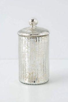 Monarch Mercury Jar - anthropologie.com