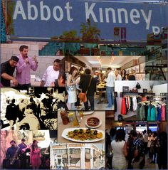 Abbot Kinney First Fridays.com, Venice Beach Events, Venice CA, Santa Monica Events
