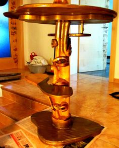 dert 1771 kaffee-ziertisch birke Lighting, Home Decor, Birch, Kaffee, Table, Creative, Homemade Home Decor, Light Fixtures, Lights