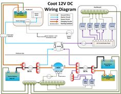 Basic Electrical Wiring Circuit Diagram Collection Cool ideas
