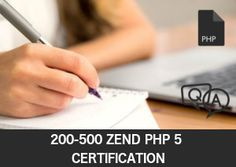 Zend php 53 certification for web developers zend certifications mock test for php 5 zend certification fandeluxe Image collections