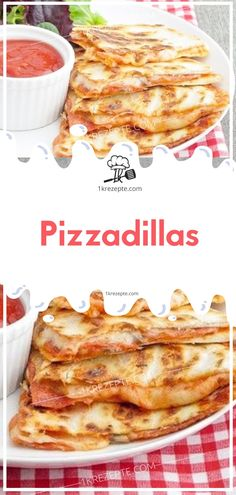 Pizzadillas - simple recipes - Einfache Rezepte - Pizzadillas – simple recipes You are in the right place about pizza Here we offer you the most be - Sandwich Recipes, Egg Recipes, Pizza Recipes, Grilling Recipes, Mexican Food Recipes, Snacks Pizza, Snacks Für Party, Pizza Pizza, Pizza Quesadilla