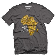Wears My Shirt / Brand & T-Shirt Design / The Official Manufacturing Company
