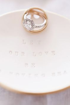 diamonds are girls best friend! <3