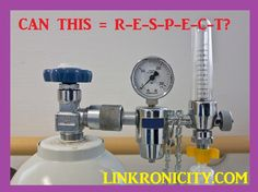 If respect were like oxygen, we'd have more of it on this planet. LEARN MORE ABOUT YOUR LINK OF RESPECT: (WATCH VIDEO) https://youtu.be/IPjnCR_XJek