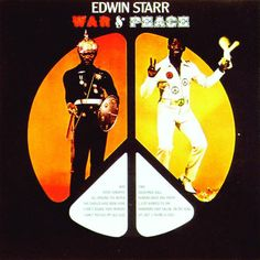 Edwin Starr - War & Peace