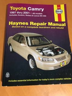 haynes 36059 ford pickups and expedition 1997 2002 repair manual rh pinterest com used chilton auto repair manual used car repair manuals for sale