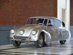 1948 Tatra 87