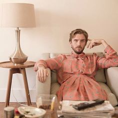 Dan Stevens is comfortable with cross-dressing in the HBO series High Maintenance. Downton Abbey Dan Stevens, Dan Stevens Legion, Matthew Crawley, The Sydney Morning Herald, High Maintenance, Hbo Series, Rachel Comey, My Guy, What Is Like