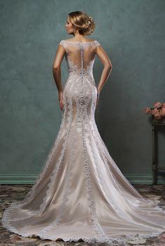 Wedding dress Mimi | Amelia Sposa 2016