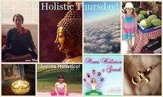 Holistic Thursday: ¡Recordando Lo Mejor de Mamá Holística en el 2012!
