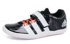 New Adidas Adizero Discus Hammer Throw Shot Put Track Field Rotational Shoes Men