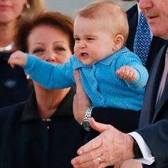 Kate Middleton Reveals Prince George Can Walk And Wants Him To Sail   Marie Claire