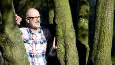 Peter Wohlleben, Interview, Button Down Shirt, Men Casual, Couple Photos, Mens Tops, Cinema, Woods, Humility