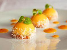 cheesecake exotique #qooq #dessert