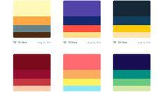 August's best web design tools