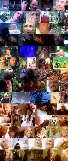 The life and death of John Locke - LOST