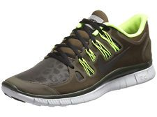 best authentic 2e68b b77ec Mens Nike Free 5.0 Shield Barefoot Trainers Shoes UK10.5US11.5 - Boltr