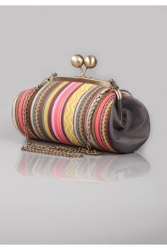 Boejack Design - Stripy Portföy