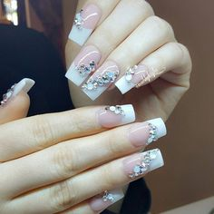 If you love the pink and white💅💕🙆😉
