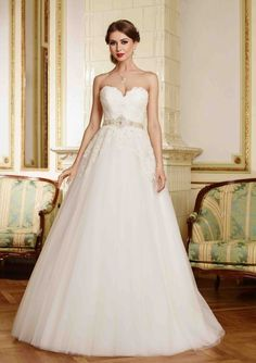 Maya Fashion Wedding Dresses 2015 Part I - MODwedding
