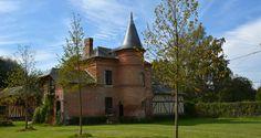 Architecture Maison Normandie