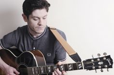 Iwan Rheon (a.k.a. Ramsay Bolton of GoT) sings! And he's good! (and cute)