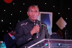 Pastor J. T. Kalejaiye Making Prophetic Declarations- Day 2