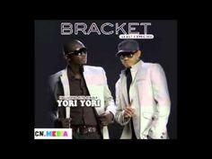 ▶ Bracket - Yori Yori - YouTube: http://www.youtube.com/watch?v=IahNmvmFOS4 The song Ifemelu and Obinze listen to in the car