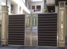 Beautiful Main Gate Design For Home In Delhi   Home Decor Ideas Part 4
