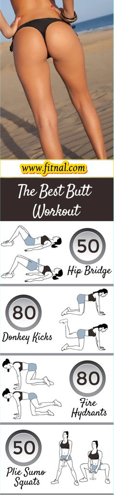 Magic Moves to Shape Your Butt Quickly http://amzn.to/2rsm8to