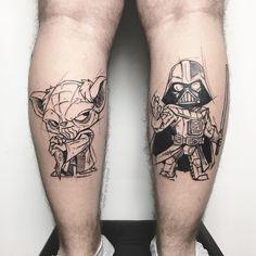 """14 mil curtidas, 430 comentários - Tattoo2me (@tattoo2me) no Instagram: """"Ontem encontramos novamente com o grande artista @renanartstattoo, ele está participando do…"""""""