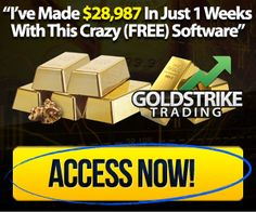 Gold Strike Trading – Get Your FREE App Guaranteed to Make $20,542 a day! Read more: http://binaryoptions24.net/gold-strike-trading/