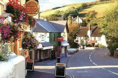 Croyde village in Devon. From learning to surf with my school, to weekends away with the family. Just righting this make me want to book another trip! Devon Holidays, South Devon, Devon Uk, South West Coast Path, English Village, Devon And Cornwall, Surf Trip, Walkabout, Weekends Away