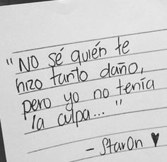Some Quotes, Best Quotes, Funny Quotes, You Lost Me, Life Thoughts, Spanish Quotes, Beautiful Words, Quotations, It Hurts