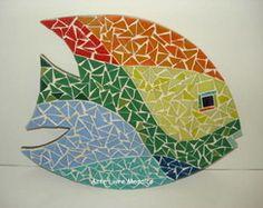 Descanso para prato/panela - Big Fish