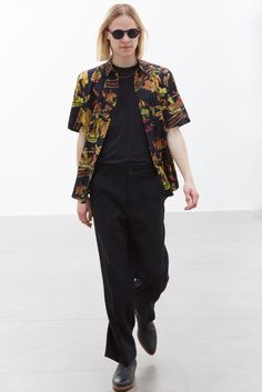Our Legacy Spring 2016 Menswear - Collection - Gallery - Style.com