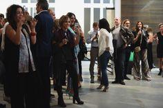 Le foto che vi mostriamo oggi sono state realizzate nell'ambito dell'evento DJARCH, che si è tenuto presso lo showroom e centro espositivo di Casalgrande Padana, a Milano: il Creative Centre Milano. Per conoscere meglio la struttura e prendere contatti per visitarne l'esposizione o organizzare eventi e convention, visitate questo link: https://www.facebook.com/pages/Creative-Centre-Milano/1686205368285723