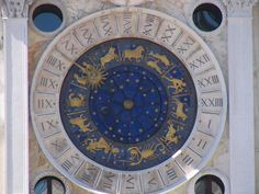 St Marks Venice Clock - Orloj – Wikipedie