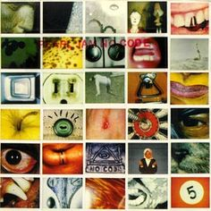 Details about Pearl Jam - No Code