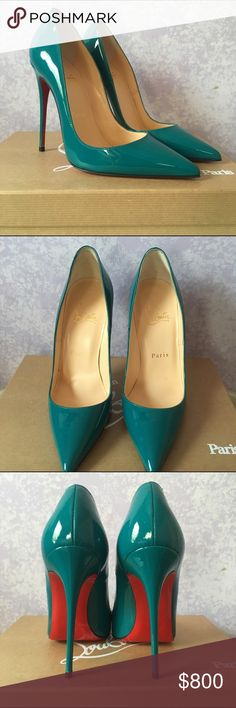 christian louboutin pigalle 120 discontinued