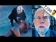 16 Apr '17:  MIT Professor Debunks Media & White House & On S-Y-R-I-A G-A-S Attack - YouTube - TJDS - 19:03