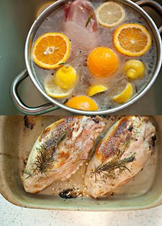 Simply put, brining your turkey in this solution of salt, sugar and water will change your Thanksgiving (and life) forever. This is the best turkey ever! Turkey Brine, Roasted Turkey, Smoked Turkey Breast Brine Recipe, Duck Recipes, Turkey Recipes, Thanksgiving Recipes, Holiday Recipes, Thanksgiving Turkey, Dinner Recipes