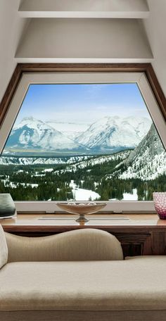 Fairmont Suites - Most Regal Suites - Fairmont Banff Springs